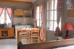 Гостевой дом Gites - chambres d'hôte - roulottes - du Ternois
