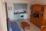 Апартаменты Apartamento Amatista Calpe