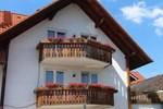 Апартаменты Ferienwohnungen Meyer