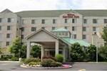 Отель Hilton Garden Inn Secaucus/Meadowlands