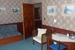 Отель Hotel Panský Dům Žamberk