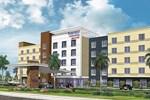 Fairfield Inn & Suites by Marriott Fort Lauderdale Pembroke Pines