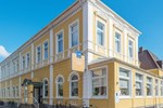 Отель Inselhotel Bruns