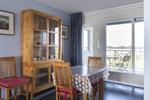 Апартаменты De Zee Vlakbij 23041