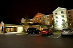 Hiton Garden Inn Raleigh Triangle Town Center