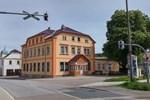 Отель Bahnhotel Dippoldiswalde