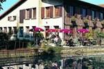Мини-отель Le Moulin d'eclaron