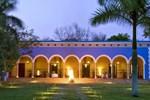 Отель Hacienda Santa Rosa