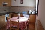 Апартаменты Chalet les Ombrettes