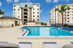 Апартаменты Island Beach Club 304