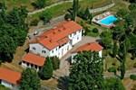Отель Agriturismo Pratofranco