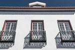 Гостевой дом Azorean Urban Lodge