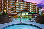 Отель Holiday Inn Club Vacations-Smoky Mountain Resort