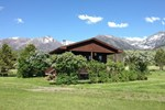 Pine Creek Cabin Livingston Montana
