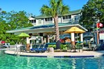 Отель Holiday Inn Club Vacations Myrtle Beach-South Beach