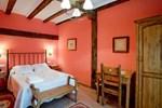 Отель Casa Rural Villa Calera
