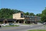 Отель Holiday Inn Danbury-Bethel @ I-84