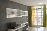 Comfy 1bd Apartment en Los Gigantes