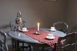 Мини-отель Chambres d'hôtes - L'écurie de Vieux-Moulin