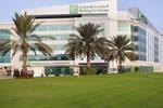 Отель Holiday Inn Express Dubai Airport
