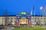 Отель Holiday Inn Express Albany