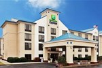 Отель Holiday Inn Express Carrollton