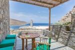 Апартаменты Aspes Villas by Psili Ammos Beach.1