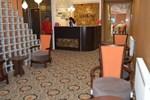 Отель Vadi-i Leman Hotel