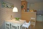 Апартаменты Two-Bedroom Apartment Hageweg 02