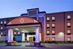 Отель Holiday Inn Express Fargo-West Acres