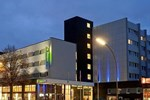 Отель Holiday Inn Express Hamburg City Centre