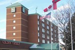 Отель Holiday Inn Express Hamilton Stoney Creek