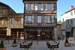 Гостевой дом Café de France
