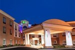 Отель Holiday Inn Express Hotel & Suites Akron South