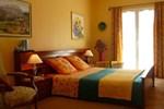 Мини-отель Chambres d'Hotes Villa L'Olivière