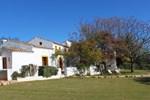 Апартаменты Monte da Alecrineira