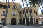 Отель Hotel El Prat
