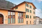 Отель Hotel Tre Punte
