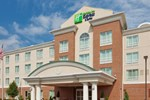 Отель Holiday Inn Express Hotel & Suites Bethlehem