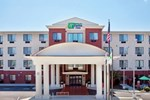 Отель Holiday Inn Express Hotel & Suites Biloxi- Ocean Springs