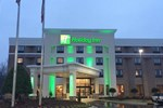 Отель Holiday Inn Express Hotel Greensboro Coliseum