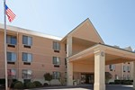 Отель Holiday Inn Express Hotels & Suites Brownwood