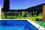 Вилла Villa Roca Lisa 2
