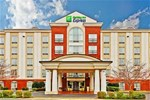 Отель Holiday Inn Express Hotel & Suites Chattanooga-Lookout Mtn