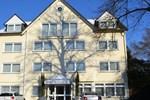 Отель Aparthotel Sprendlingen
