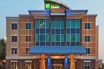 Отель Holiday Inn Express & Suites North Dallas at Preston