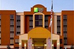 Отель Holiday Inn Express Hotel & Suites Dallas Fort Worth Airport South