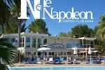 Отель Camping Club Le Napoléon