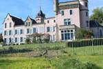Мини-отель Château de Villeneuve
