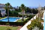 Апартаменты Bel Air Marbella Villa